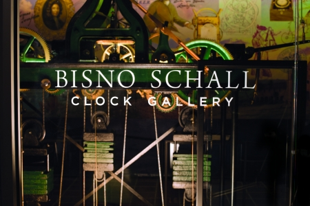 Bisno Schall Clock Gallery