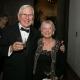 Board Chair, Bill Mahan and wife, Nyna